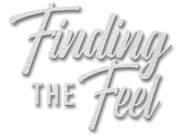 FINDING THE FEEL logo white_crop